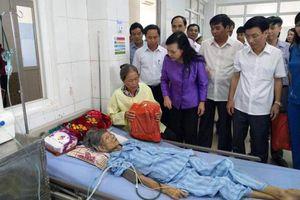 Kỳ vọng nâng cao chất lượng mạng lưới y tế xã