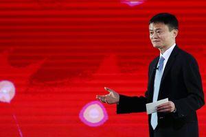 Jack Ma: Biểu tượng của một thế hệ khởi nghiệp Trung Quốc