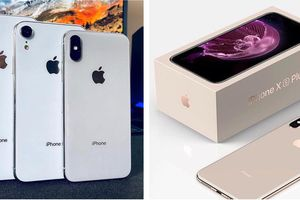 iPhone XS 24 triệu, iPhone XS Plus có thể bán giá 28 triệu đồng