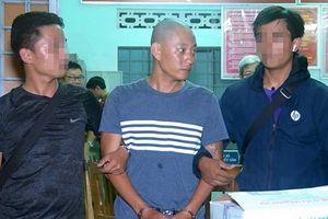 4 tháng lên kế hoạch nổ súng cướp ngân hàng ở Khánh Hòa
