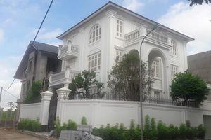Tiếp bài 'Xây dựng sai phép tại khu nhà ở để bán tại phường Long Biên - Hà Nội': Chính quyền đã làm tròn trách nhiệm?