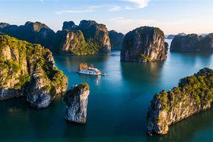 Việt Nam trở thành cường quốc du lịch của thế giới, tại sao không?