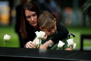 Tưởng niệm 17 năm vụ khủng bố 11/9- Ngày nước Mỹ không bao giờ quên