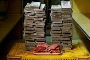 Venezuela nới lỏng các biện pháp kiểm soát tiền tệ