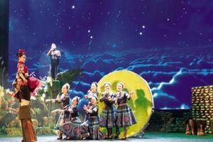 Đưa văn hóa Việt đến du khách quốc tế qua các show nghệ thuật