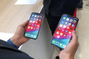 iPhone XS Max bt ng c dân buôn trong nc hét giá 89 triu ng