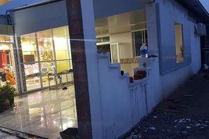 Công ty BĐS Nam Thị bị xử phạt vì xây dựng trái phép