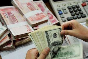 Đồng USD giảm mạnh trong ngân hàng và thị trường tự do, ngoại tệ khác tăng tốt