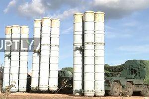 Bộ 3 phòng thủ Nga diệt tên lửa hành trình tại Vostok-2018