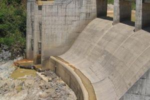 Đà Nẵng yêu cầu các thủy điện ở Quảng Nam trả nước