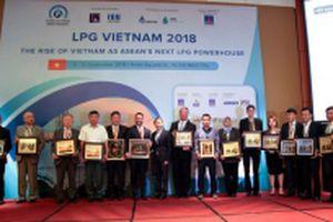 PV GAS đồng hành tổ chức Diễn đàn LPG ASEAN - Việt Nam 2018