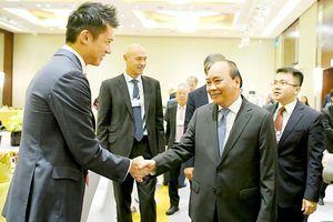 Đối thoại về tiềm năng phát triển kinh tế Việt Nam