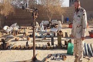 Phiến quân IS 'bỏ của chạy lấy người' tại Deir Ezzor
