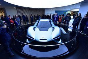 Đối thủ Trung Quốc của Tesla IPO thất vọng trên sàn Mỹ