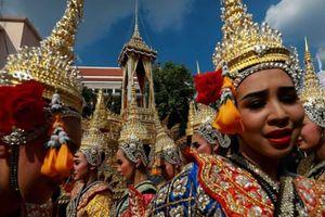 Thái Lan truy quét phong trào ly khai