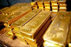 Giá vàng tiếp đà đi lên mạnh mẽ