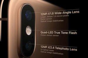 Nâng cp ln nht ca camera trên iPhone Xs/Xs Max là tính nng Smart HDR