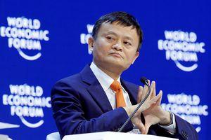 Chủ tịch Alibaba Jack Ma bất ngờ tuyên bố từ chức, vì sao?