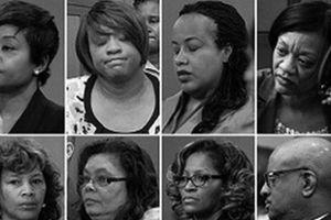 11 giáo viên 'nhập kho' vì can thiệp điểm số