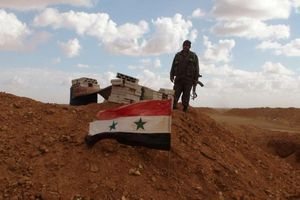 Chiến sự Syria: Quân chính phủ mở giao tranh lớn tại trục Idlib-Hama