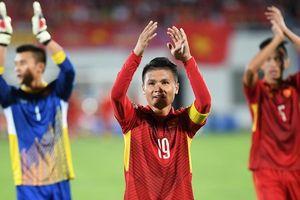 Đội hình tối ưu của U22 Việt Nam tại SEA Games 30?