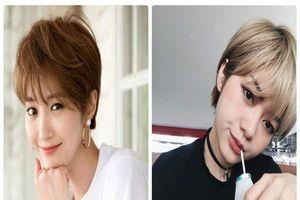 Những kiểu tóc tém đẹp cho phái nữ đang gây sốt cuối năm 2018