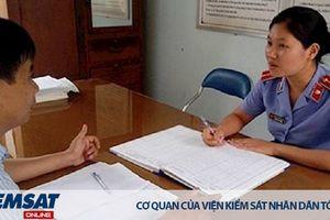 VKSND tối cao và VKSND cấp cao tại Hà Nội thông báo địa điểm tiếp công dân