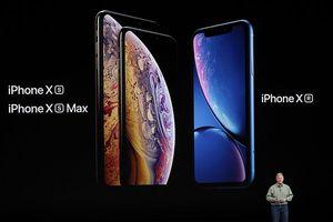 Toàn cảnh buổi ra mắt mẫu iPhone mới của Apple