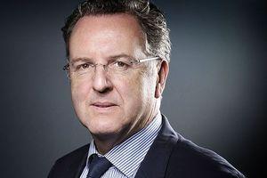 Richard Ferrand trở thành tân Chủ tịch Quốc hội Pháp