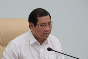Đà Nẵng họp khẩn bàn giải pháp hạn chế TNGT từ xe container