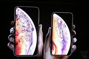 Apple giới thiệu điện thoại iPhone lớn nhất thế giới, giá 1099 USD