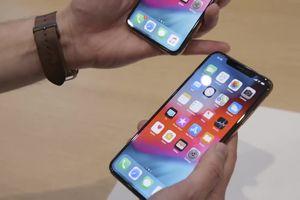 Trải nghiệm iPhone Xs, Xs Max trên tay