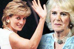 13 năm sau khi lấy Thái tử, bà Camilla chưa một lần được gọi là Công nương, cũng không được thừa kế tước vị từ Công nương Diana quá cố
