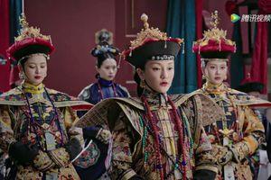 'Như Ý truyện': Hoàng hậu qua đời, Như Ý nắm giữ lục cung