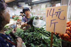 Philippines, Hong Kong chuẩn bị 'kịch bản xấu nhất' trước bão Mangkhut