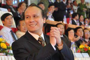 Đề nghị khai trừ Đảng với cựu Chủ tịch Đà Nẵng Trần Văn Minh