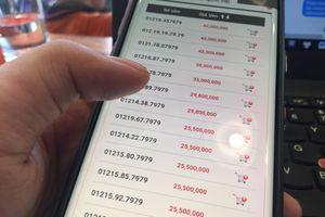 Rạng sáng mai, 60 triệu SIM 11 số bắt đầu chuyển về 10 số