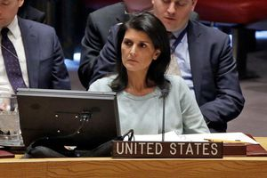 Mỹ chỉ trích Nga về lệnh trừng phạt Triều Tiên