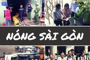 Nóng nhất Sài Gòn: Xử lý nghiêm vụ công ty du lịch bị tố quỵt tiền tỉ của khách