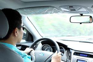 LĐLĐ tỉnh Tuyên Quang: Tổ chức hội thi lái xe giỏi, an toàn năm 2018