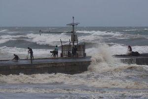 Siêu bão Mangkhut có th là òn giáng nng n vào ngành nông nghip Philippines