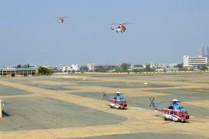 Bà Rịa - Vũng Tàu dự kiến xây 2 sân bay: Chuyên gia hàng không lo ngại lãng phí