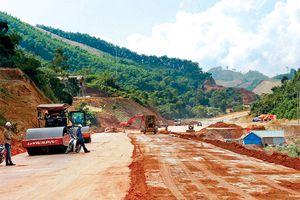 Khởi công 5 dự án giao thông vào cuối năm