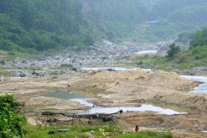 Bộ TNMT yêu cầu thủy điện Quảng Nam trả nước cho Đà Nẵng