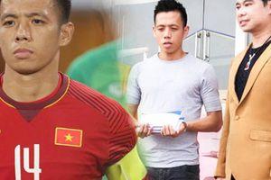 Ngọc Sơn thưởng nóng 250 triệu: Văn Quyết U23 làm điều bất ngờ