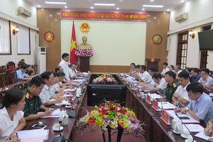 Giám sát việc thực hiện chính sách BHXH, BHYT tại Thái Nguyên