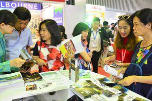 Quảng Bình gây ấn tượng tại hội chợ du lịch quốc tế