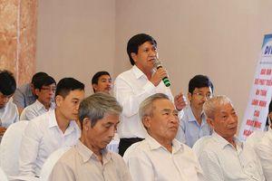 Tuyên truyền chính sách bảo hiểm tiền gửi trên địa bàn tỉnh Đắk Lắk