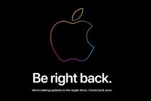 Apple Store tạm đóng cửa vài giờ chuẩn bị cho các đơn hàng iPhone và Apple Watch