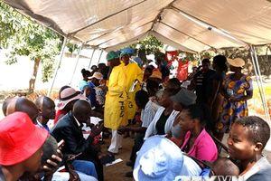 Dịch tả tại Zimbabwe: Số ca tử vong tăng và xuất hiện kháng thuốc